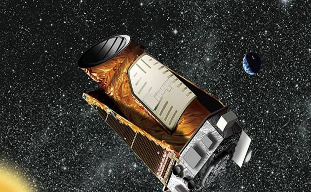 Kepler space telescope: NASA announces discovery of 1,284 new planets outside solar system.(Representational Image)