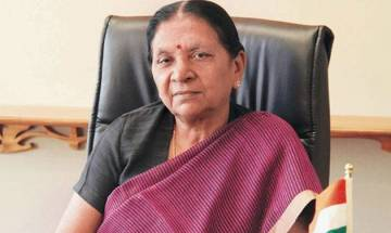 Anandiben Patel may be removed as Gujarat Chief Minister, say sources