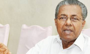 It will be a people's government, says Vijayan