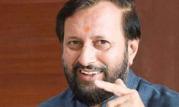 Compliance of environmental laws, reduction in air pollution top on agenda: Prakash Javadekar