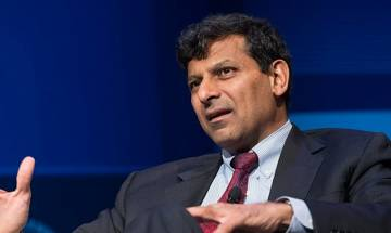 Good policy essential to India's stability: Raghuram Rajan