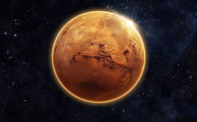 Scientists find evidence of habitable environments on Mars