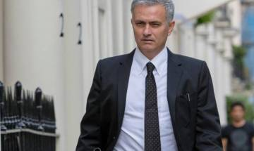 Supercoach Mourinho becomes Manchester United new boss