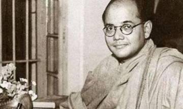 Netaji's name did not figure in any lis tof war criminals: Declassified files