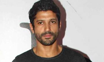 Farhan Akhtar – Actor, Director, Host, and now a Script Writer!