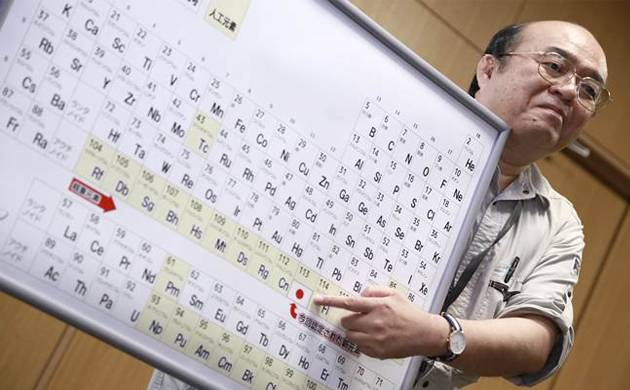 Iupac Periodic Table Newly Found Elements Get Names After Cities