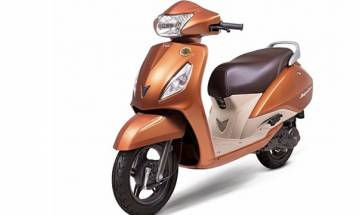 TVS Jupiter MillionR edition launched at Rs 53,034