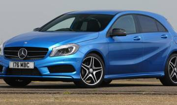 Mercedes launches Sport Edition of A-Class, CLA and GLA in India