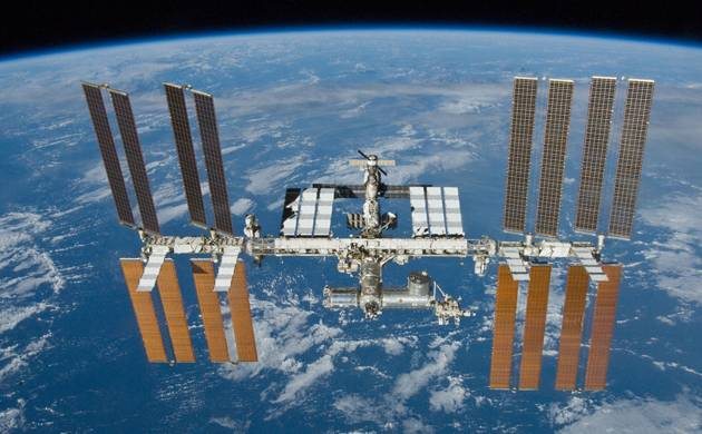 3 astronauts complete six-month on International Space Station. (Image Source: NASA)