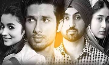 'Udta Punjab' gains from controversy in UK