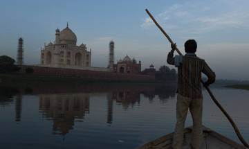 Taj, Vaishno Devi among 10 iconic places to be cleaned