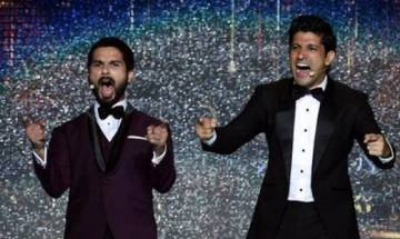 Stars set to spread Bollywood fever in Spain during IIFA