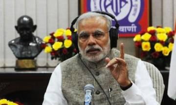 25-26th June 1975 was the darkest night for Indian democracy: PM Modi on Mann Ki Baat