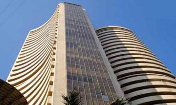 Sensex rallies 145 points, logs best weekly jump since May