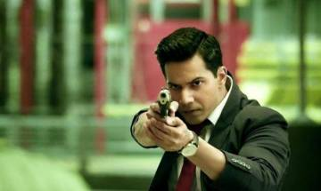 'Dishoom' has Bollywood's most expensive chase sequence: Varun Dhawan