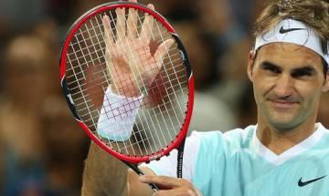 Wimbledon 2016: Roger Federer makes history; Sam Querrey advances