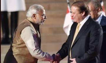 PM Narendra Modi greets nation, Nawaz Sharif on Eid