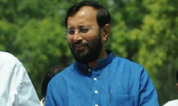 "Education not a subject for ""party politics"": Prakash Javadekar"
