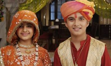 8-year-old 'Balika Vadhu' going off air this month