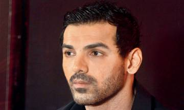 Sylvester Stallone inspired me to take up films: John Abraham
