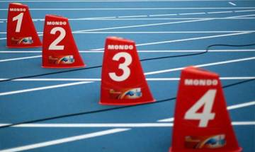 Men and women 4x400m relay teams on verge of making Rio cut