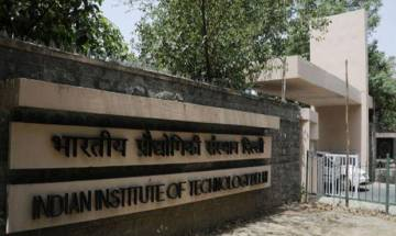 HRD Min offers interest-free loans to IIT students
