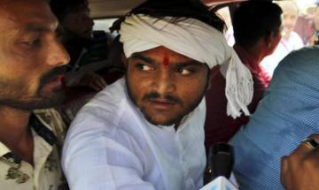 Welcome show for Hardik Patel begins today; will cut across Gujarat over next 48 hours