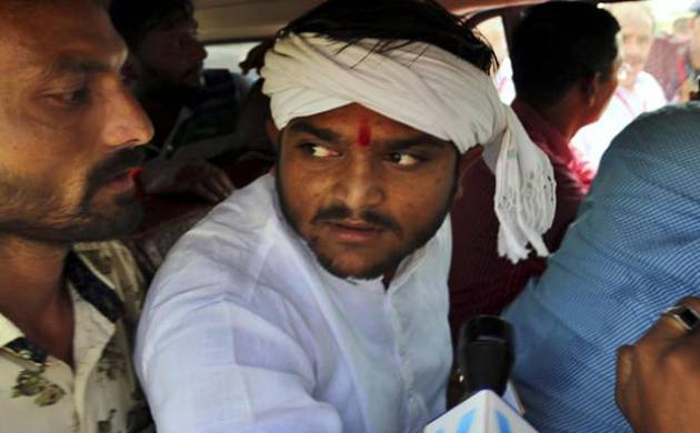 Hardik Patel to take out a 48 hours roadshow in Gujarat before leaving the state for next six months.