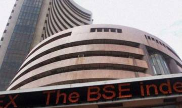 Sensex washes out early gains, dips 90 points