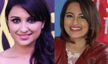 Parineeti Chopra to replace Sonakshi Sinha in Salman Khan's Dabangg 3?