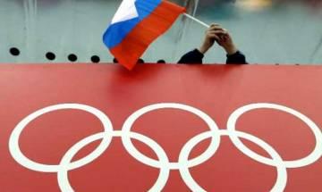 Olympics 2016: Russia's Rio status hangs by thread as IOC considers ban