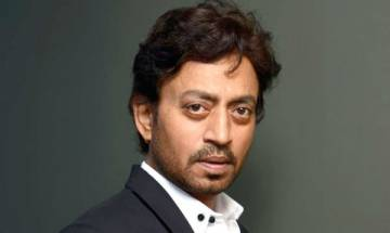 Irrfan Khan meets Kejriwal to discuss common man's plight