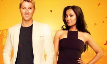 Check out the poster of 'UnIndian' starring Brett Lee
