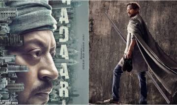 Madaari Movie Review: Irrfan Khan-starrer tries hard to stay bona fide