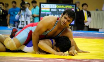 It's a conspiracy against me: Narsingh Yadav
