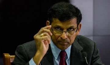 Raghuram Rajan  says Govt must protect central bank's independence