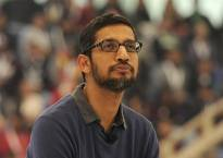Indian Railways, RailTel to bring high-speed wireless access at railway stations, says Sundar Pichai