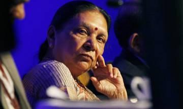 Amit Shah to pick Anandiben Patel's successor in consultation with MLAs
