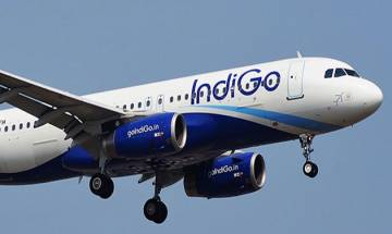 Tragedy averted: Alerted pilot avoids mid-air collision after IndiGo planes come close