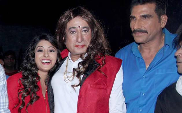 What is Shakti Kapoor doing in this new avatar?