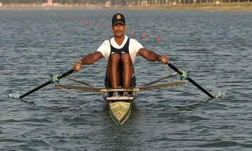 Dattu Bhokanal: Rowing with the hope to win medal at Rio