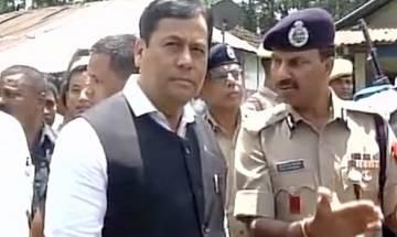 Sarbananda Sonowal visits Kokrajhar attack site today