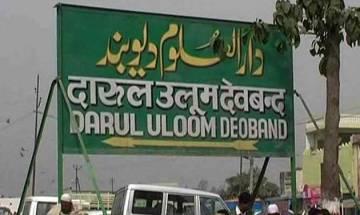 Shaving one's beard is un-Islamic, says Darul Uloom Deoband's Fatwa