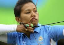 Rio Olympics 2016: Archer Bombayla enters pre-quarters, shooter Jitu Rai out