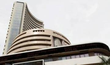 Sensex slips 74 points as ahead of June IIP and July retail inflation data