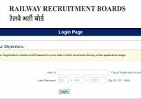 RRB NTPC Results 2016: Check Indian Railways NTPC Answer keys and objection tracker @ indianrailways.gov.in