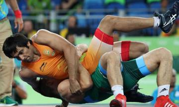 Rio Olympics 2016: Ravinder Khatri crashes out of the Greco-Roman 85kg