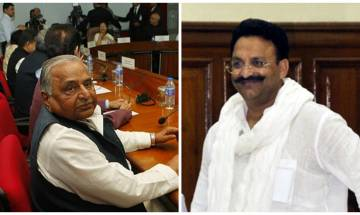 Politics within the Party: Mulayam and the political chess board in Uttar Pradesh ahead of assembly polls