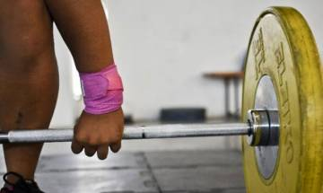 Rio Olympics 2016: Weightlifting body to ban Russia, Kazakhs, Belarus over doping