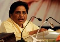 Mayawati alleges 'jungle raj' in Uttar Pradesh; urges EC to announce Assembly polls by February